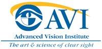 Advanced Vision Institute Logo