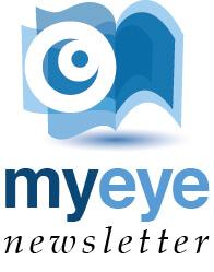 myeye newsletter logo
